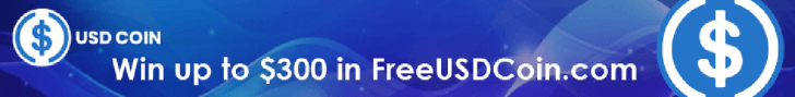 Free USD Coin Faucet